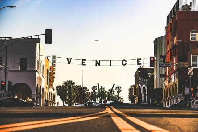 Venice Beach e le cose da visitare a Los Angeles