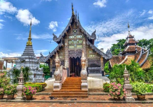 Thailandia per un viaggio da soli