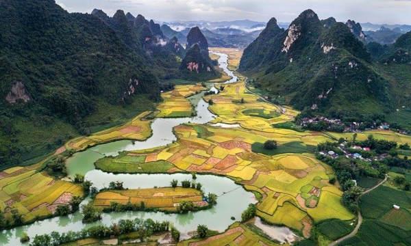 Viaggiare soli in Vietnam
