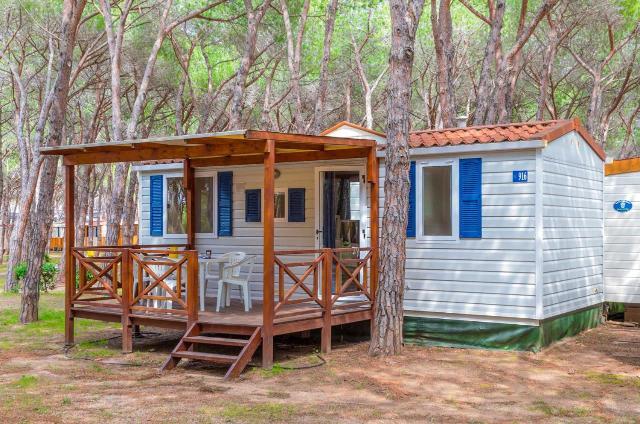 Migliori Camping in Sardegna