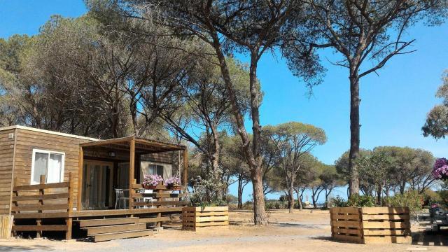 Miglior villaggio turistico della Sardegna