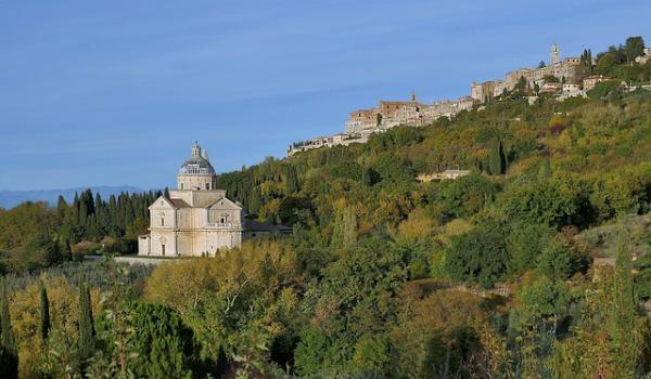 Visitare Montepulciano