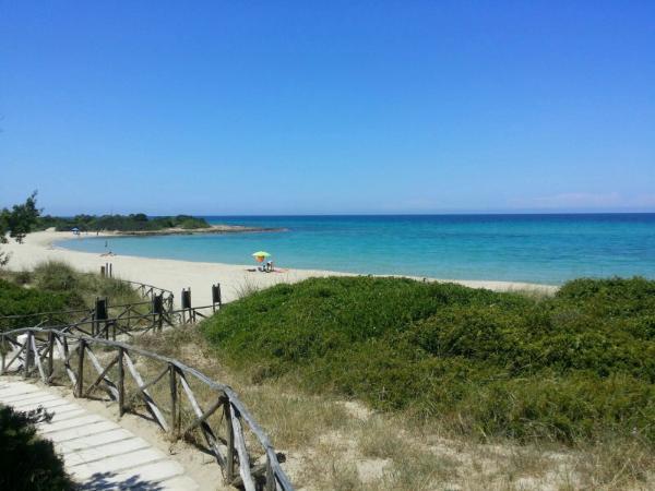 Spiagge più belle a Ostuni