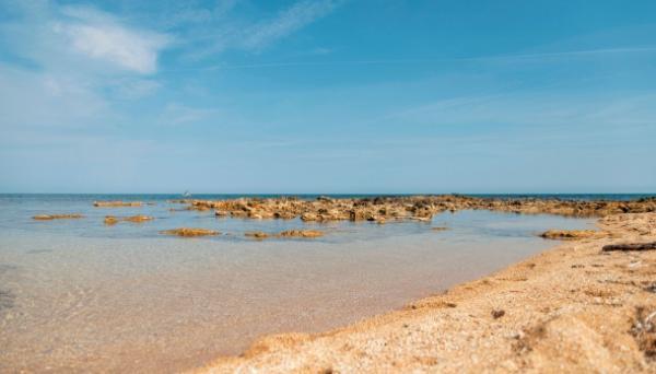 Spiagge a Ostuni
