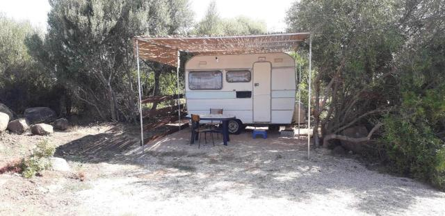Campeggi in Sardegna
