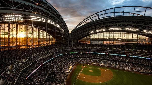 Stadio di Milwaukee