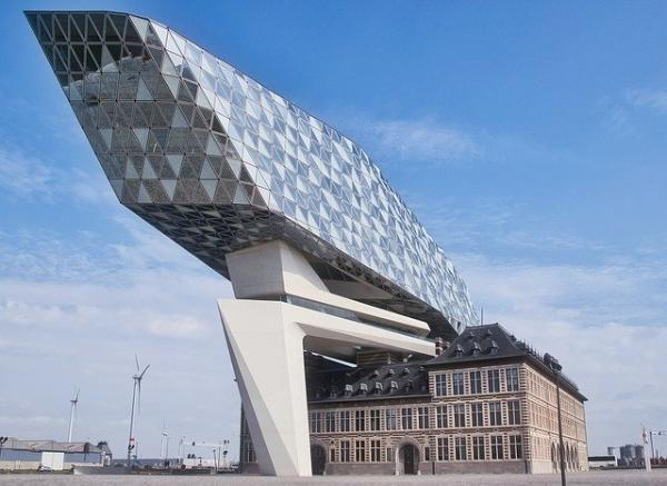 Città del Belgio