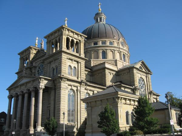 Chiesa di Milwaukee