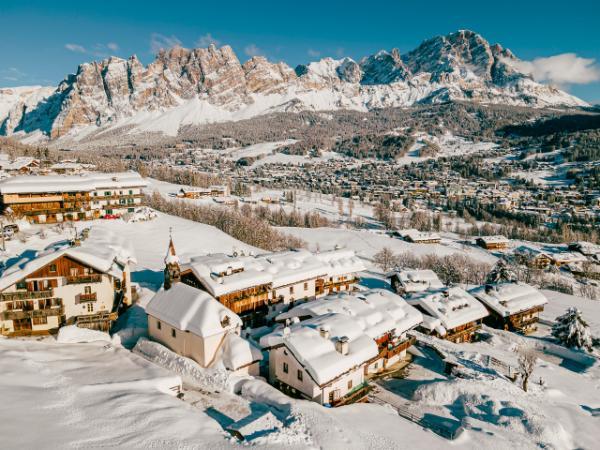 San Silvestro a Cortina d'Ampezzo