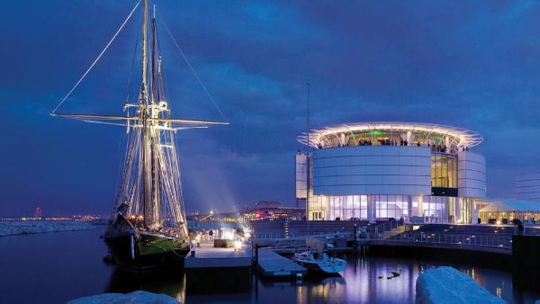 Museo del mondo a Milwaukee