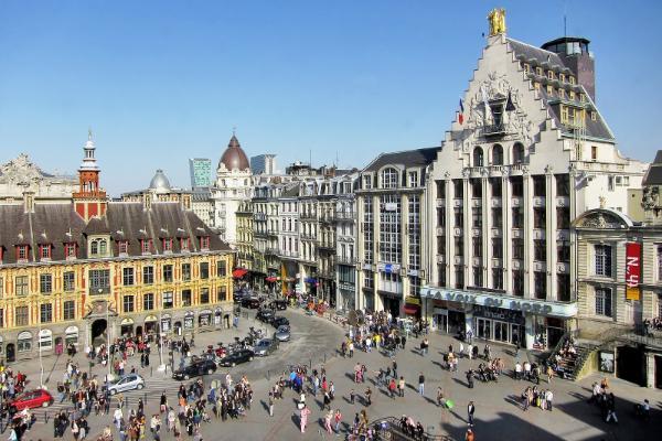 Città del Belgio da visitare