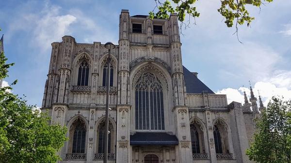 Città del Belgio da vedere