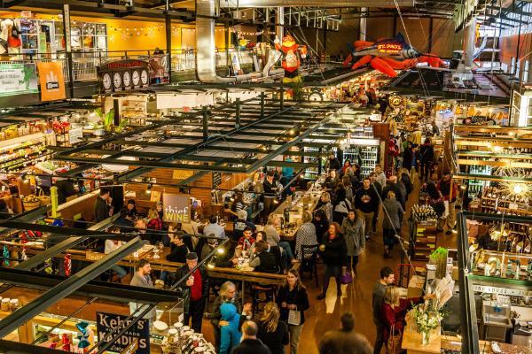 Mercato pubblico di Milwaukee