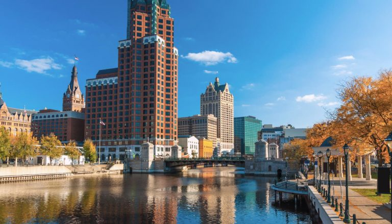 Visitare Milwaukee