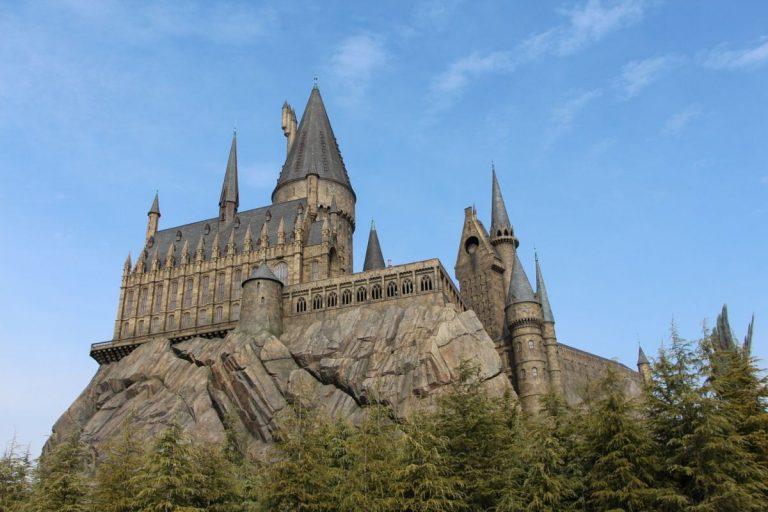 Harry Potter a Lonato di Garda