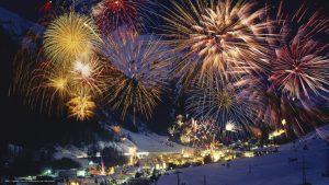 Dove festeggiare capodanno in montagna