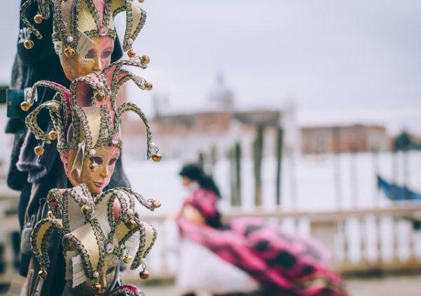 Tutte le festività e gli eventi popolari dell'Italia