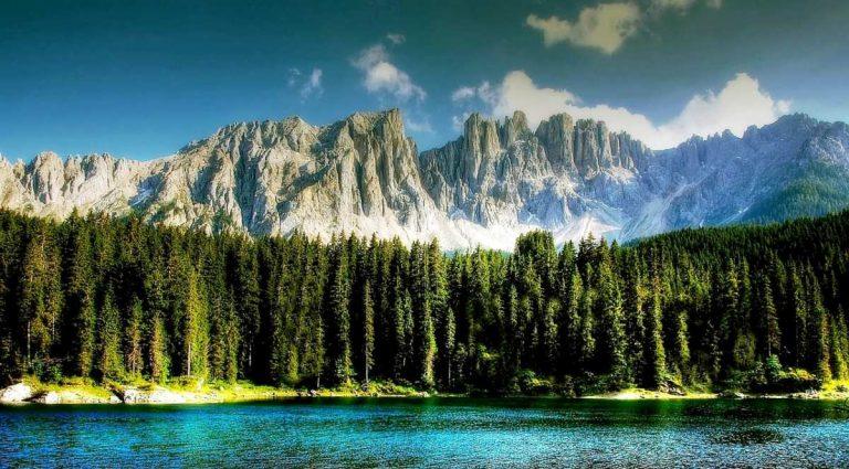 Parco naturale in Italia