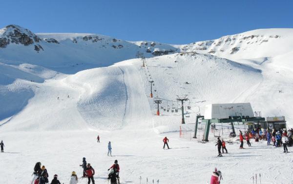 San Silvestro in montagna a Roccaraso