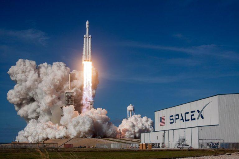 Space X e il turismo spaziale