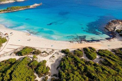 Viaggio al mare a Maiorca