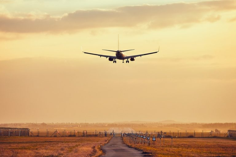 Aereo ITA Airways