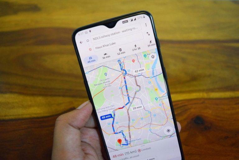 Google Maps e Flights