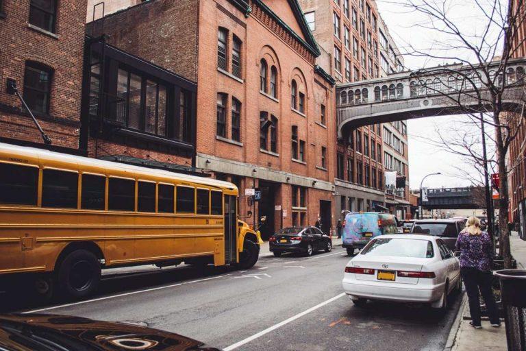 New York nella classifica dei quartieri più cool del mondo