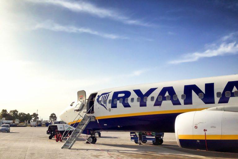 Ryanair in Italia
