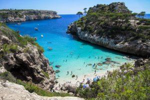 Località di mare di Maiorca